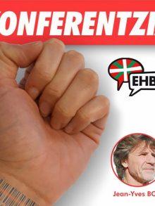 Interview de Jean-Claude Gillet avec EHBai