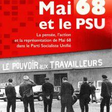 Mai 68 et le PSU