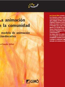 La animación en la comunidad. Un modelo de animación socioeducativa