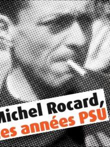 Présentation du colloque Rocard